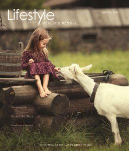Lifestyle Magazine - Winter 2018