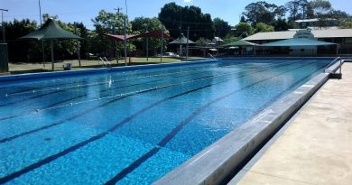 A new $1,056,455 council contract will see Bendigo Regional YMCA Youth Services manage outdoor pools in Castlemaine, Harcourt and Maldon over the next three years.