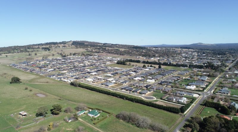 A town boundary for Gisborne is still under investigation. Photo: Sam Ellen