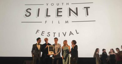 Young Woodend filmmakers Flynn Mazza and Kale McQuade can look forward to their film being featured at Hollywood Theatre in June 2019 after they won the regional final of the International Youth Silent Film Festival.