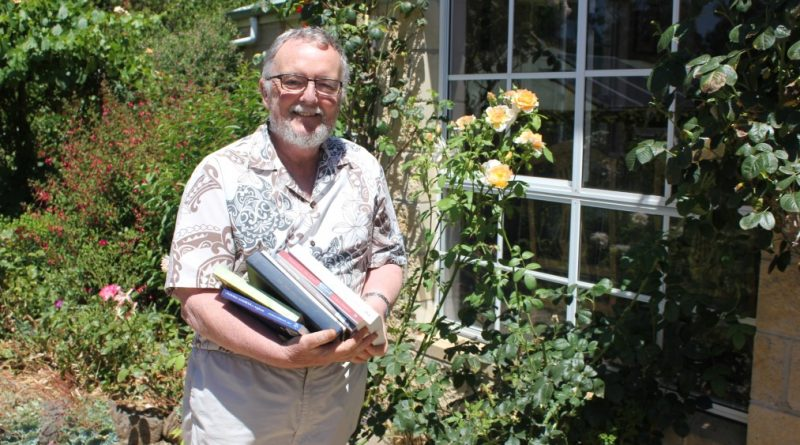 Dr Charles Sherlock has been named a Member of the Order of Australia for his significant service to the Anglican Church of Australia, and to theological education.