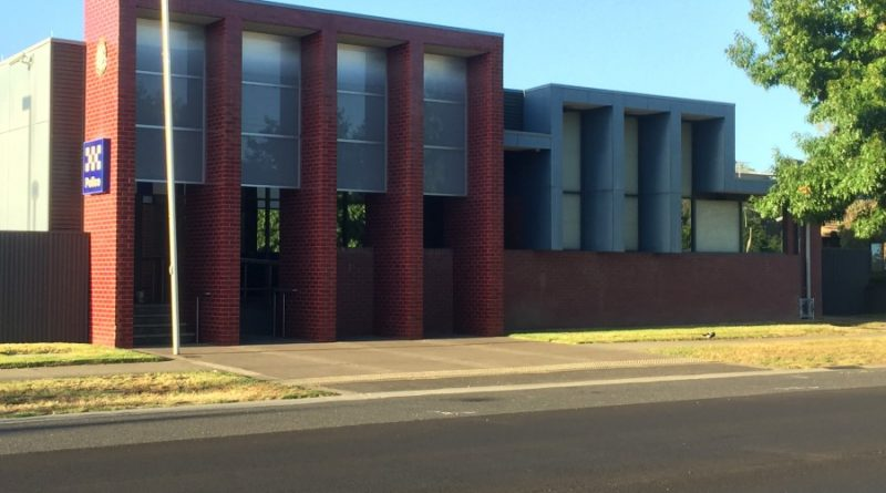 There is no current plan for Gisborne to become a 24-hour police station.