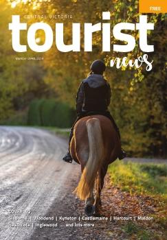 Tourist News
