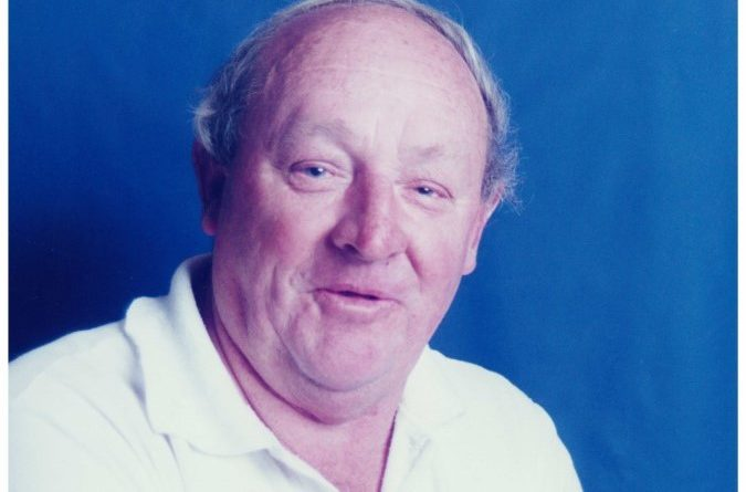 Maurie Smith was involved with the KFNC for 54 years, playing more than 100 senior games.