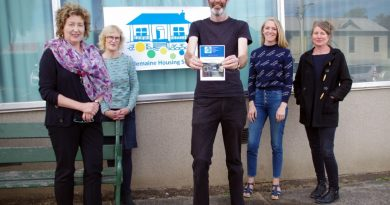 Tiny homes to tackle homelessness