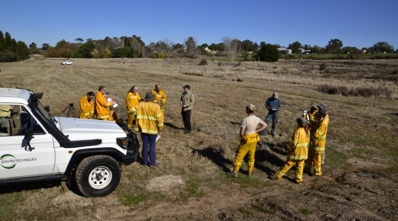 Tackling the 'wildfire gateway'