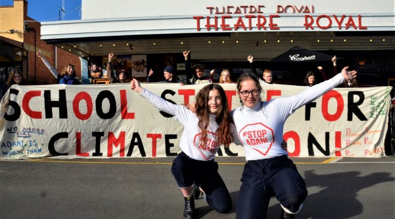 Climate call continues