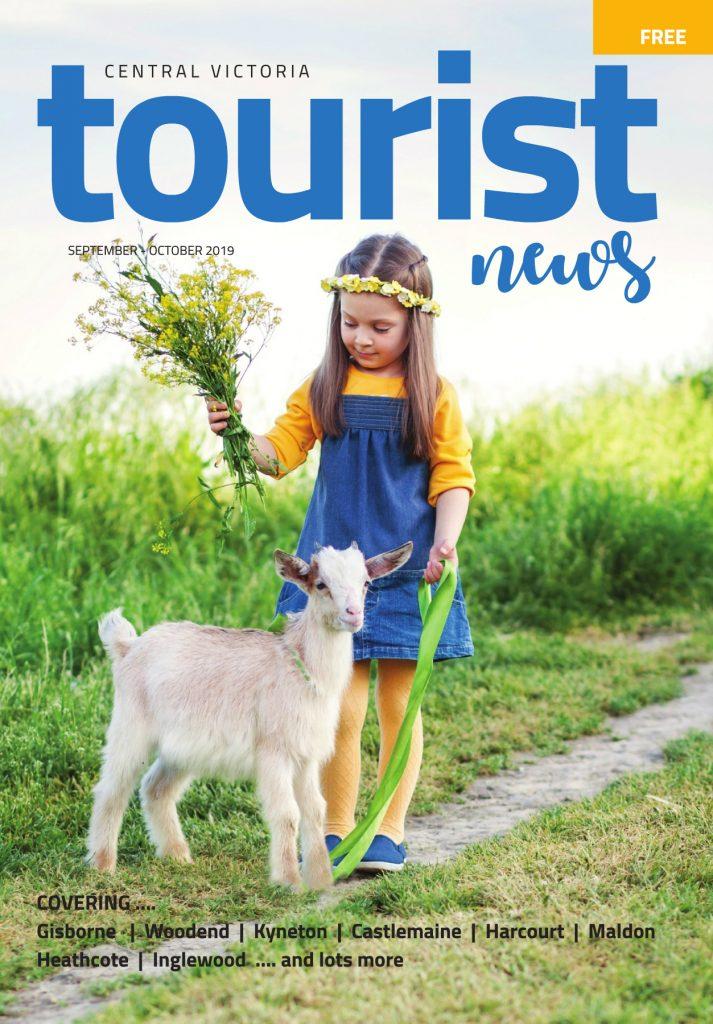 Tourist News Spring 2019