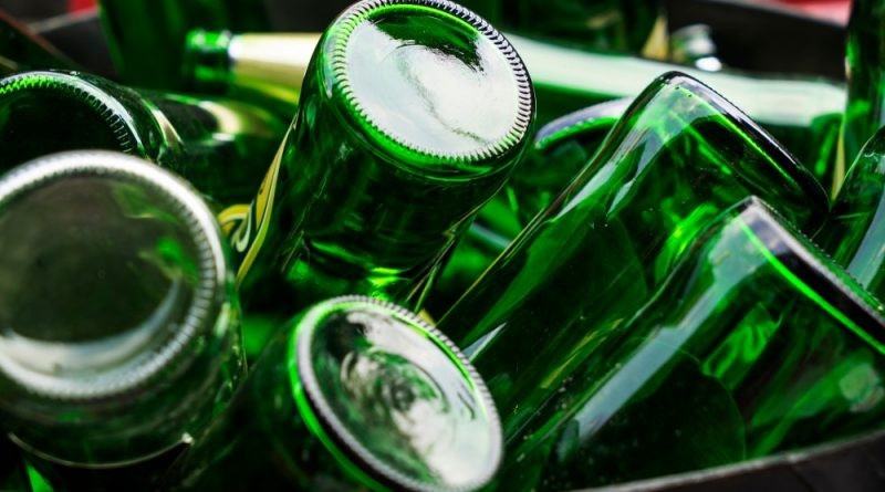 Macedon Ranges urgent call to remove glass from recycling bins