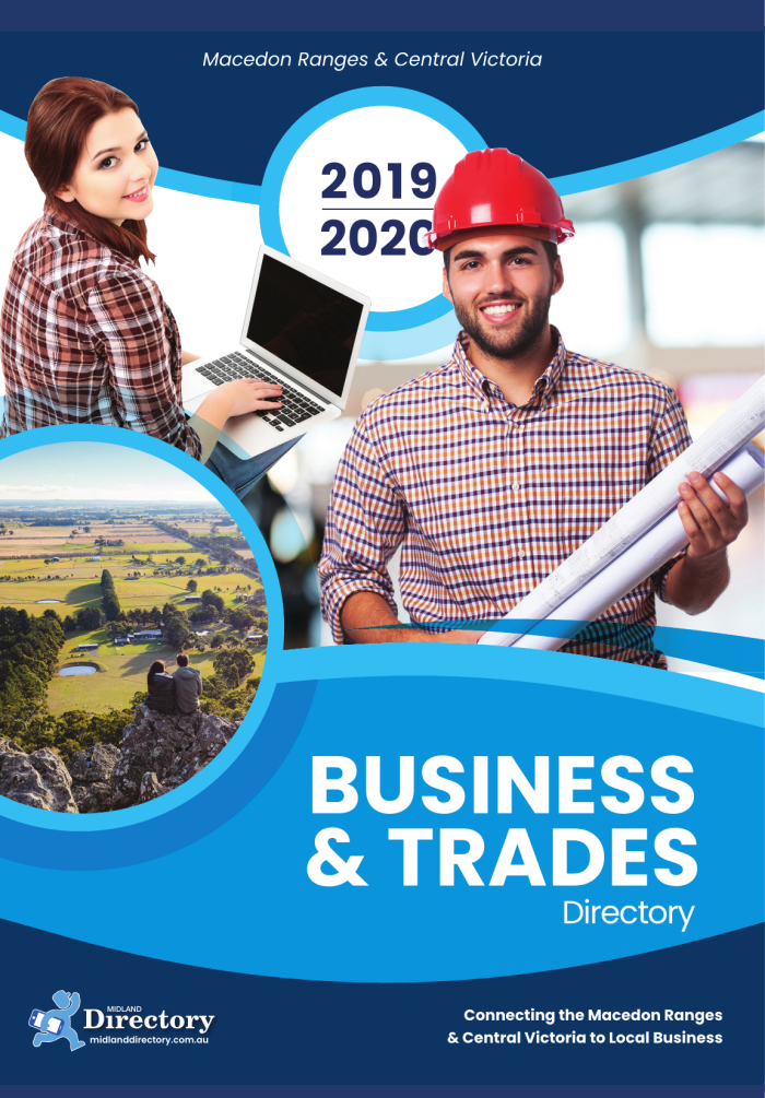 Macedon Ranges Business and Trades 2019-2020
