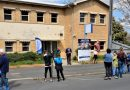 Old Castlemaine police station sells at auction