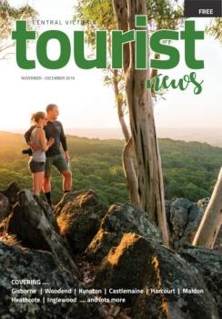 Tourist News - Nov-Dec 2019