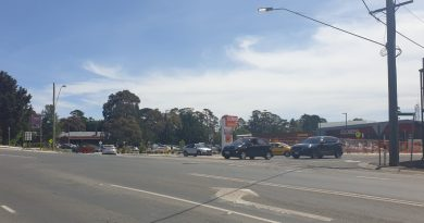 Woodend intersection dubbed a 'lesson on irresponsible planning'