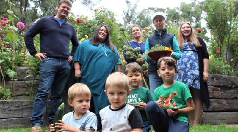 Seed library to sprout benefits