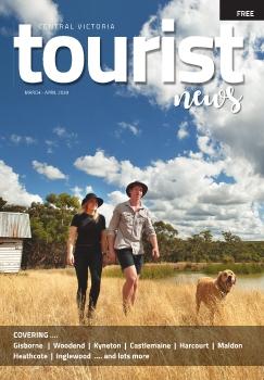 Tourist News - Mar-Apr 2020